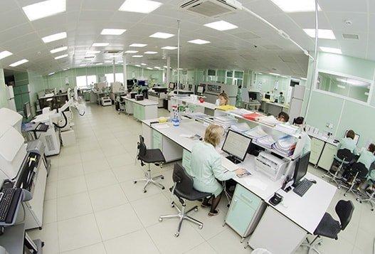 независимая лаборатория